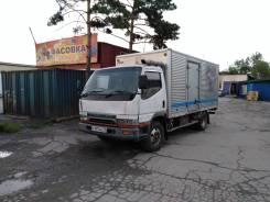 Mitsubishi Canter. Продаётся грузовик Митсубиси Кантер, 4 600куб. см., 3 000кг., 4x2