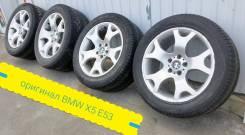 """BMW. 9.0/10.0x19"""", 5x120.00, ET48/45, ЦО 72,6мм."""