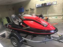 BRP Sea-Doo 3D. 130,00 л.с., 2007 год год