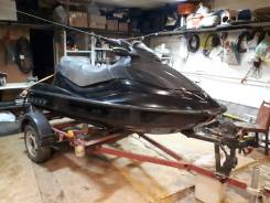 BRP Sea-Doo GTI. 155,00 л.с., 2007 год год