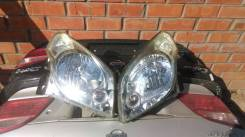 Фара. Nissan Lafesta, B30, NB30 Двигатель MR20DE