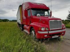 Freightliner Century. Фредлайнер центури 2002 г, 14 000куб. см., 25 000кг.