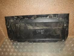 Пыльник двигателя центральный, Audi (Ауди) - А6 4g0863821p