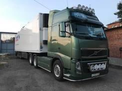 Volvo FH12. Тягач Volvo FH Truck 6*4