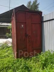 Продам контейнер 3 т
