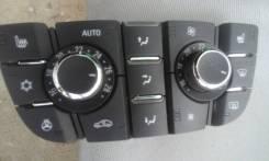 Блок управления климатконтролем Opel Astra J (12.2009 -.2015)