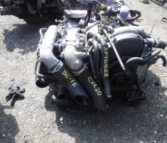 Продажа двигатель на Toyota Estima CXR20 3C-TE 3346628