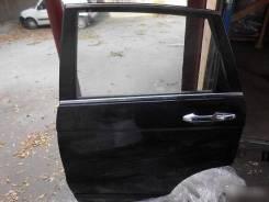 Дверь L задн. Honda CR-V 07-12 г. в сборе б/у