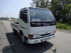 Nissan Atlas. Продам грузовик , 2 700куб. см., 2 000кг., 6x2