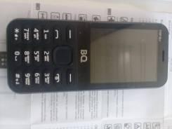 BQ BQ-2831 Step XL+. Б/у, Черный