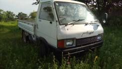 Mazda Bongo. Продам обмен 4WD, 1 800куб. см., 1 000кг., 4x4