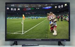 "ЖК-телевизор Haiares Диагональ 32"" X-Gamer. LCD (ЖК)"