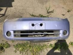 Бампер передний Toyota Sienta NCP81G NCP85G