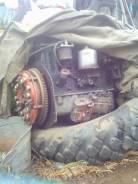 Двигатель в сборе. МТЗ 80