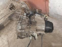 Мкпп Renault Logan 1.4-1.6 б/у
