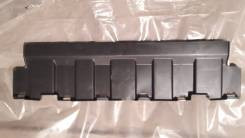 Дефлектор радиатора. Ford Ranger, TKE