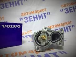 Термостат. Ford: Focus, Galaxy, C-MAX, Mondeo, Escape, Kuga, S-MAX, Fiesta, Grand C-MAX Volvo: S80, S60, V40, V70, V60 Двигатели: ASDA, ASDB, T3DA, T3...