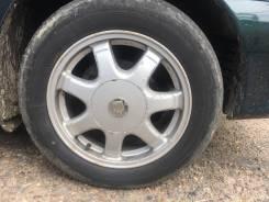 "Колёса R16 Toyota 215/60 205/60. 7.5x16"" 5x114.30 ET50"