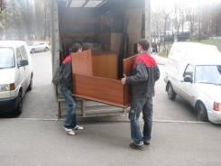 Предоставляются дешевые грузчики для переездов во Владивостоке