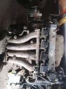Двигатель в сборе. Mitsubishi Legnum, EC1W Двигатель 4G93