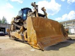 Caterpillar. Бульдозер CAT D9N, 10000 м/ч, клык. Под заказ