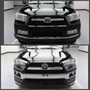 Кузовной комплект. Toyota 4Runner, GRN280, GRN285 Двигатель 1GRFE