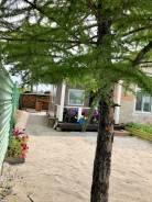 Продаётся кирпичный дом с участком+гараж. Улица Красногвардейская 1д, р-н ост.Дубавская, площадь дома 73кв.м., централизованный водопровод, электрич...