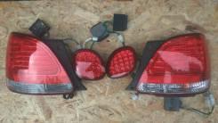 Стоп-сигнал. Toyota Aristo, JZS160, JZS161 Lexus GS430, JZS160 Lexus GS300, JZS160