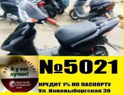 Honda Dio AF63 Z4. 49куб. см., исправен, птс, без пробега
