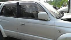 Дверь боковая передняя Toyota Hilux Surf KZN 185 W 1KZ-TE 1997 год