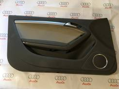 Обшивка двери. Audi: Coupe, A5, Quattro, S5, RS5 Двигатели: CABD, CAEA, CAEB, CALA, CAPA, CCWA, CDHB, CDNB, CDNC, CDUC, CJED, CJEE, CMUA, CNCD, CNCE