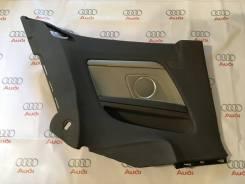 Обшивка, панель салона. Audi Coupe Audi A5