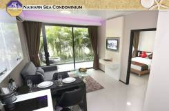 Шикарные апартаменты 35 кв. м на острове Пхукет