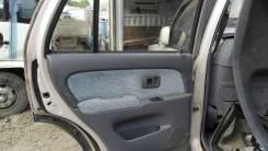 Дверь боковая задняя Toyota Hilux Surf KZN 185 W 1KZ-TE 1997 год