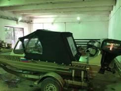Alumacraft. 2011 год год, длина 4,90м., двигатель подвесной, 60,00л.с., бензин