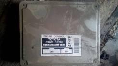 Блок управления двс. Toyota Corsa, EL41 Toyota Corolla II, EL41 Toyota Tercel, EL41 Двигатель 4EFE
