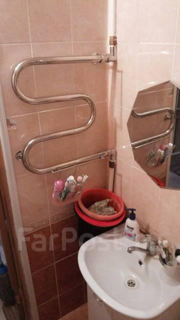 3-комнатная, улица Барнаульская 14. частное лицо, 60кв.м. Сан. узел