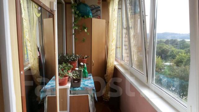 3-комнатная, улица Барнаульская 14. частное лицо, 60кв.м.