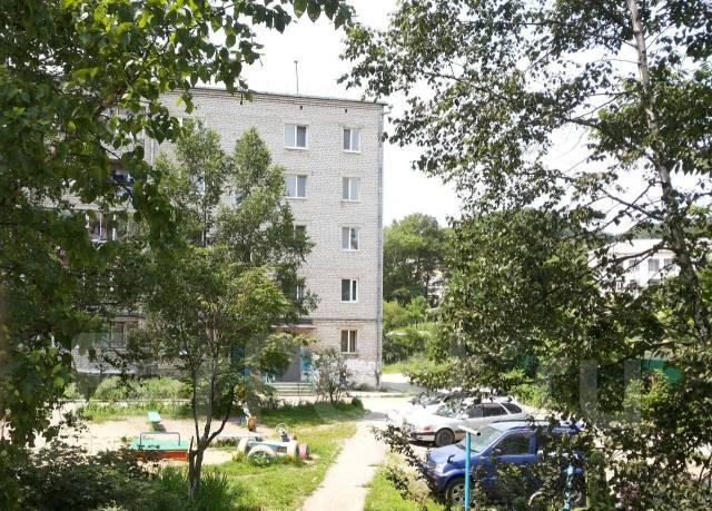 3-комнатная, улица Барнаульская 14. частное лицо, 60кв.м. Дом снаружи