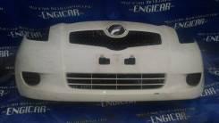 Бампер. Toyota Yaris, KSP90, NCP90, NCP91 Toyota Vitz, KSP90, NCP91, NCP95, SCP90 Двигатели: 1KRFE, 1NZFE, 2NZFE, 2SZFE