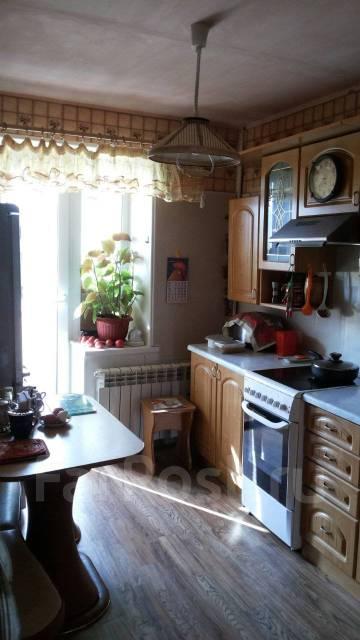 3-комнатная, улица Барнаульская 14. частное лицо, 60кв.м. Интерьер