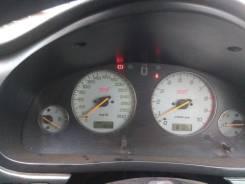 Панель приборов. Subaru Legacy B4, BE5 Двигатель EJ20