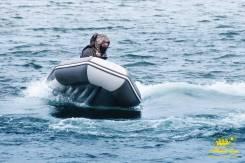Мастер лодок Аква 3200 НДНД. 2018 год год, длина 3,20м., двигатель подвесной, 9,80л.с., бензин. Под заказ