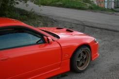 Крыло. Nissan Silvia, S15. Под заказ