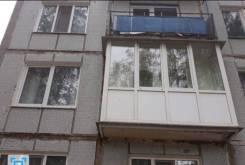 3-комнатная, улица Коммунистическая 2. Псковская область, частное лицо, 63кв.м.