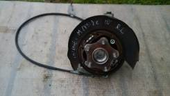 Кулак поворотный задний левый Infiniti M/Q70 (Y51) с 2010