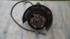 Кулак поворотный задний правый Infiniti M/Q70 (Y51) с 2010