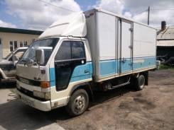 Isuzu Elf. Продам грузовик, 3 600куб. см., 3 000кг., 4x2