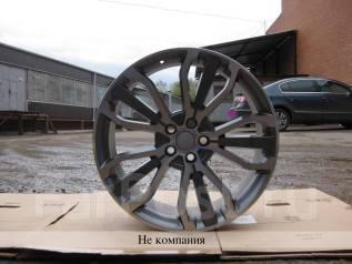 "Land Rover. x21"", 5x120.00, ЦО 74,1мм."