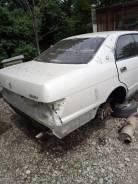 Задняя часть автомобиля. Toyota Crown, JZS145